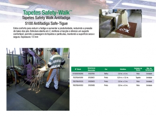 Safety Walk Antifadiga 5100